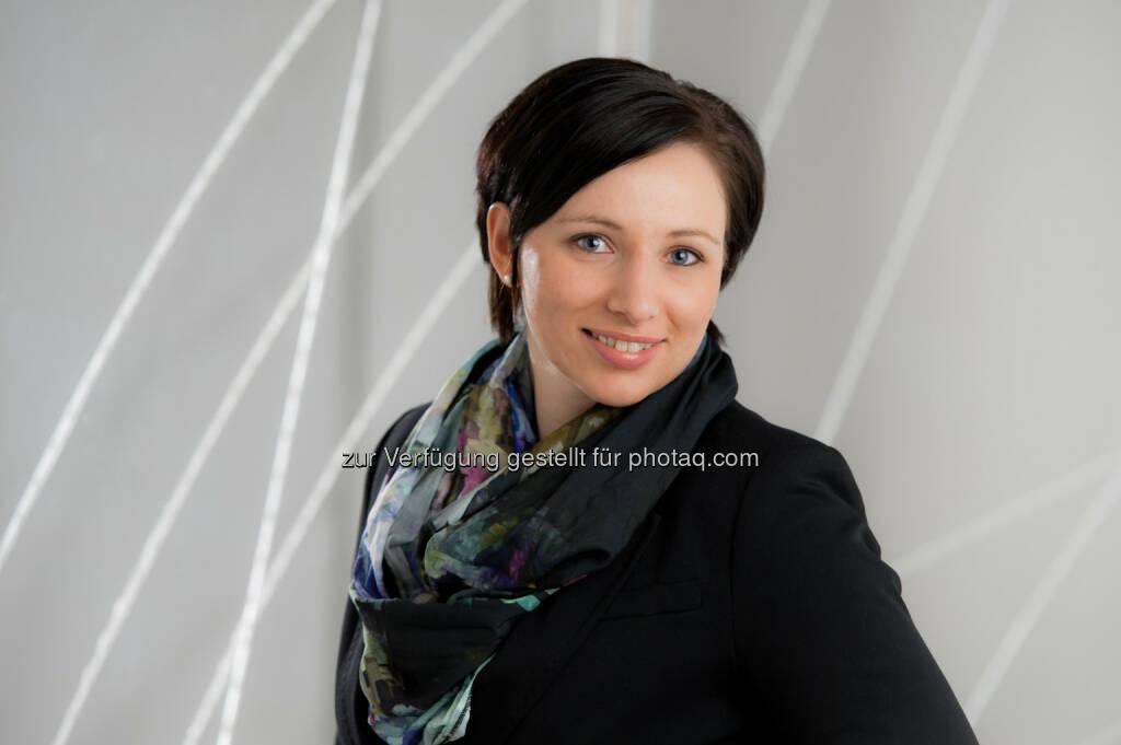 Sabine Peternell : Neue Verkaufs- & Marketing-Leiterin der Bad Kleinkirchheimer Bergbahnen : Fotocredit: Foto Stanger, © Aussender (31.05.2016)