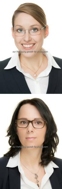 Eva Radocha (Consultant), Martina Plonner (Geschäftsführende Gesellschafterin) : conos gmbh : Check-up für Personalmanagement im Tourismus entwickelt : Fotocredit: conos gmbh/Haberler Patrick/haberlerphotografie, © Aussender (01.06.2016)