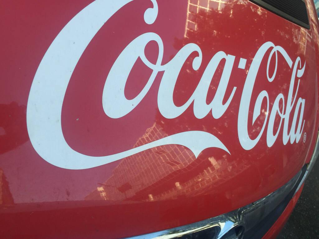 Coca-Cola, © diverse photaq (02.06.2016)