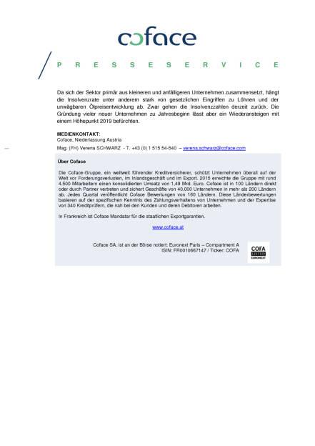Coface: Startet Frankreich durch?, Seite 3/3, komplettes Dokument unter http://boerse-social.com/static/uploads/file_1160_coface_startet_frankreich_durch.pdf (02.06.2016)