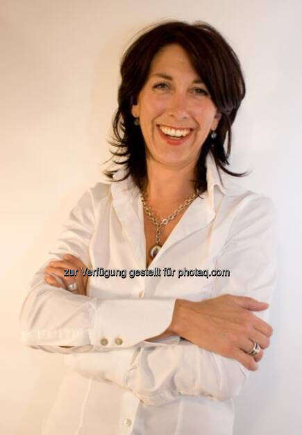 Sabina Haas, Unternehmerin, Ex-Wiener Börse (17.April) - finanzmarktfoto.at wünscht alles Gute! (17.04.2013)