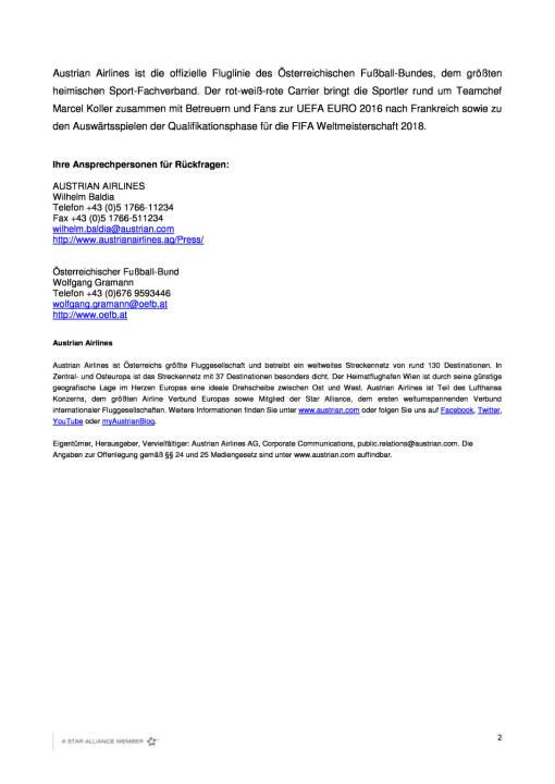 Austrian Airbus im Zeichen des Fußballs, Seite 2/2, komplettes Dokument unter http://boerse-social.com/static/uploads/file_1166_austrian_airbus_im_zeichen_des_fussballs.pdf