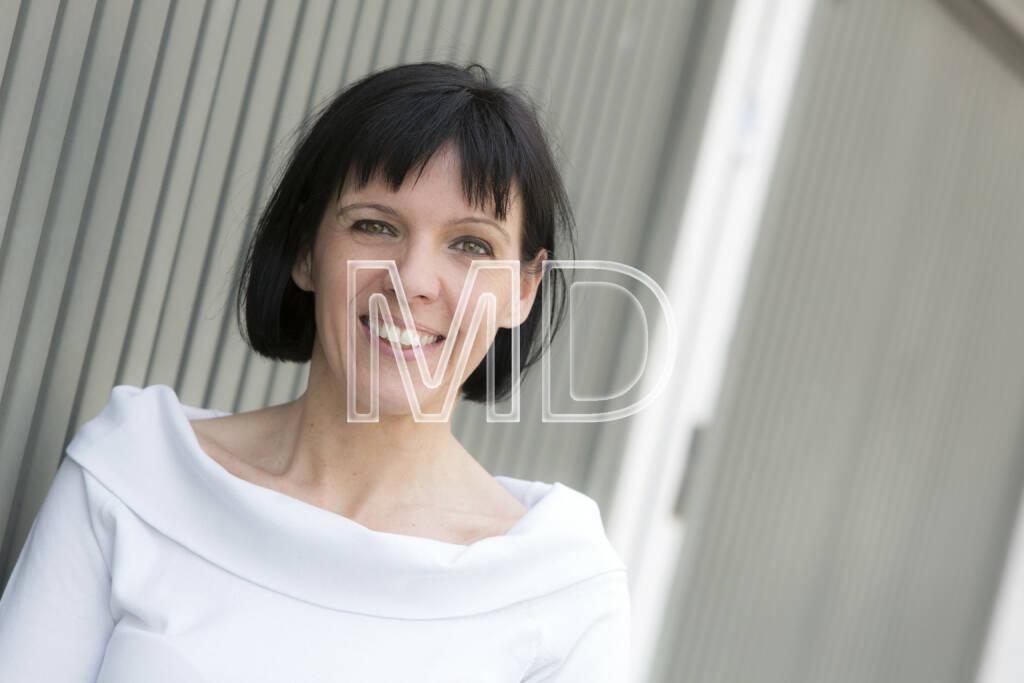Ursula Palfalvi, © Martina Draper (17.04.2013)