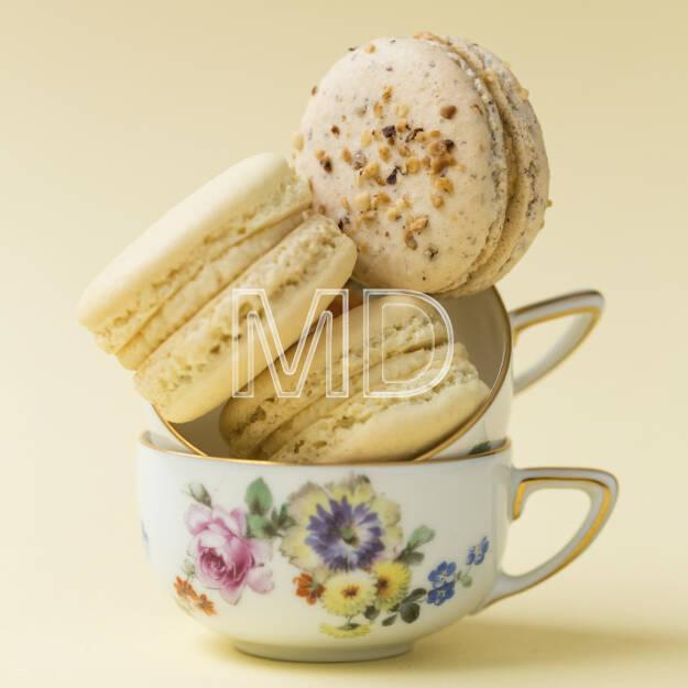 Macarons, © Martina Draper (17.04.2013)