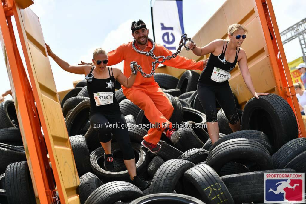 X-Cross Run, © Sportograf (06.06.2016)