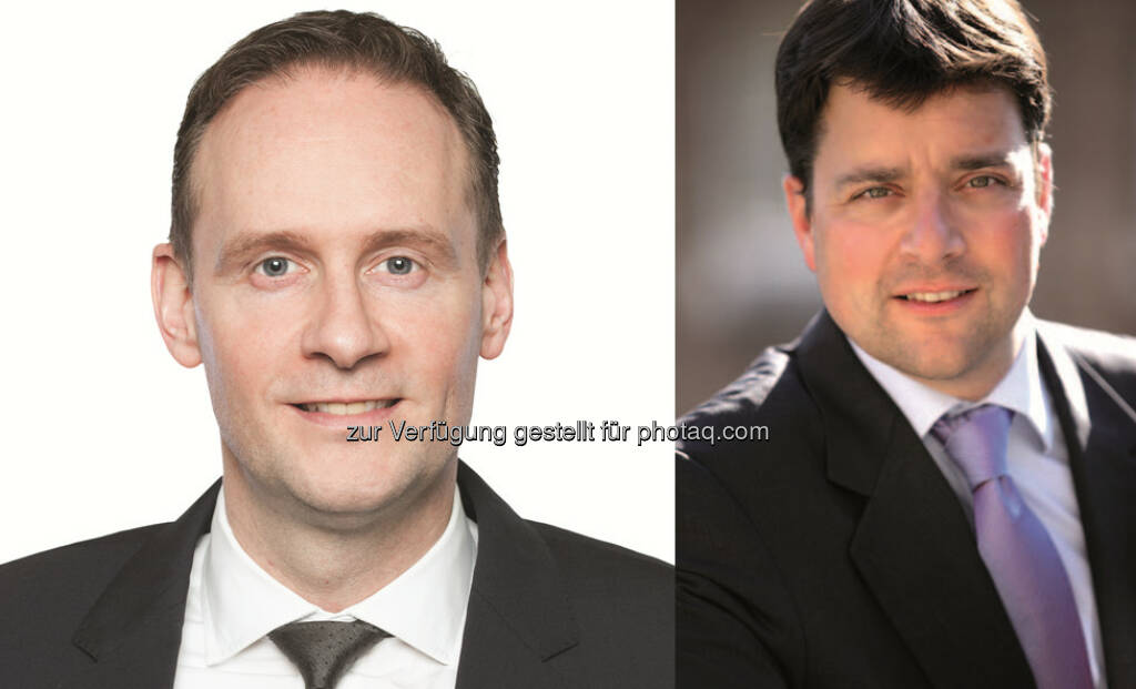Jon Jonsson und Andrew Wilmont (Neuberger Berman) : European Credit: Neuberger Berman kommentiert das EZB-Ankaufprogramm : Fotocredit: www.red-robin.de, © Aussender (07.06.2016)