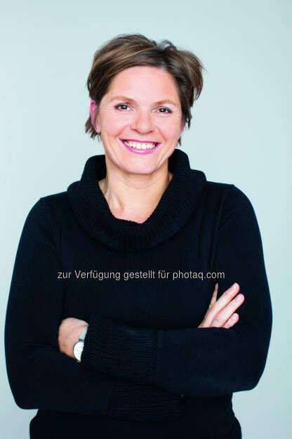 Karin Thiller, designierte Co-Geschäftsführerin der APA-Gruppe : Fotocredit: APA, © Aussender (07.06.2016)