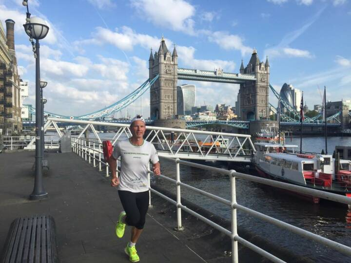 London Andreas Schweighofer Brexit