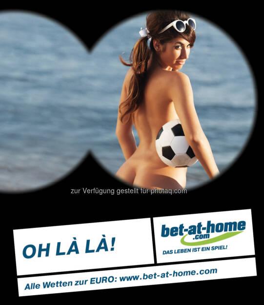 bet-at-home Euro 2016, © Aussendung (08.06.2016)