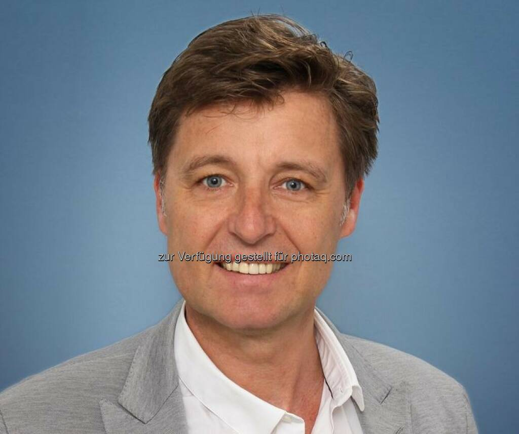Harald Bauer wird neuer Geschäftsführer der Sporthilfe : Fotocredit: Die Österreichische Sporthilfe, © Aussender (09.06.2016)