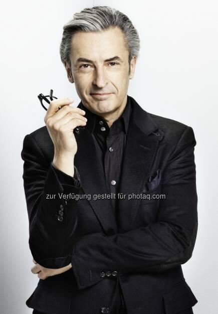Markus Gull ist neuer Präsident der Julius-Raab-Stiftung : Fotocredit: Joachim Haslinger, © Aussender (09.06.2016)