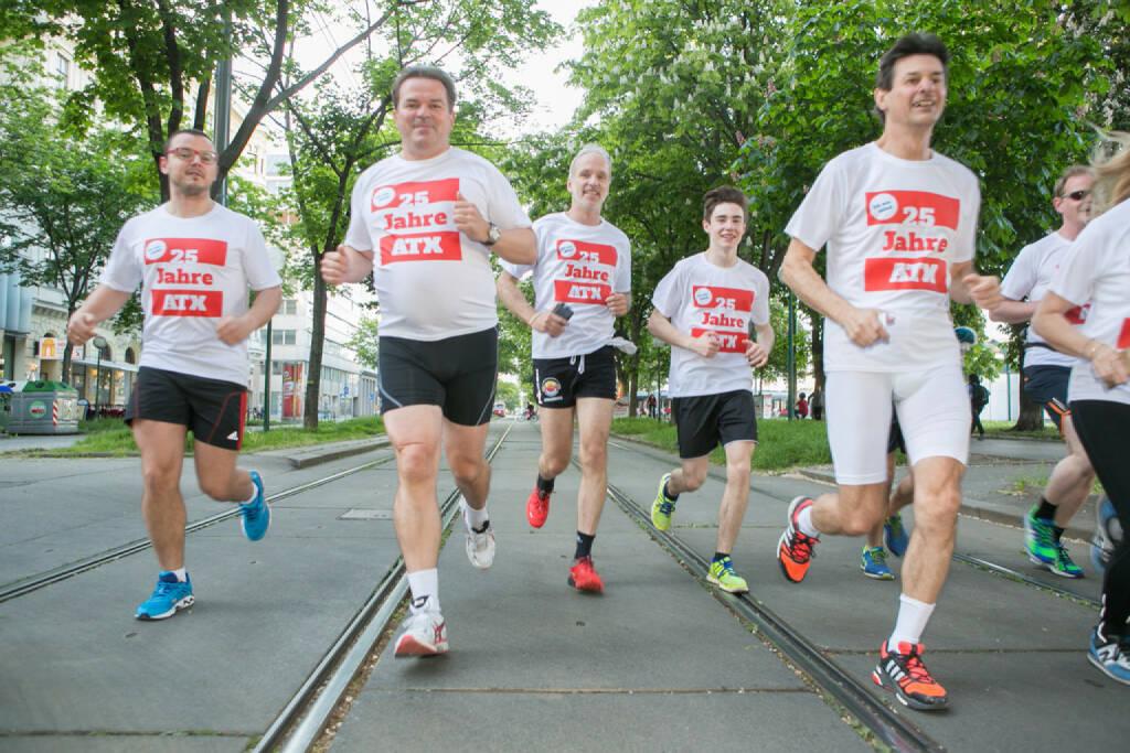 (25 Jahre ATX - Lauf in rot-weiss-rot ) (09.06.2016)
