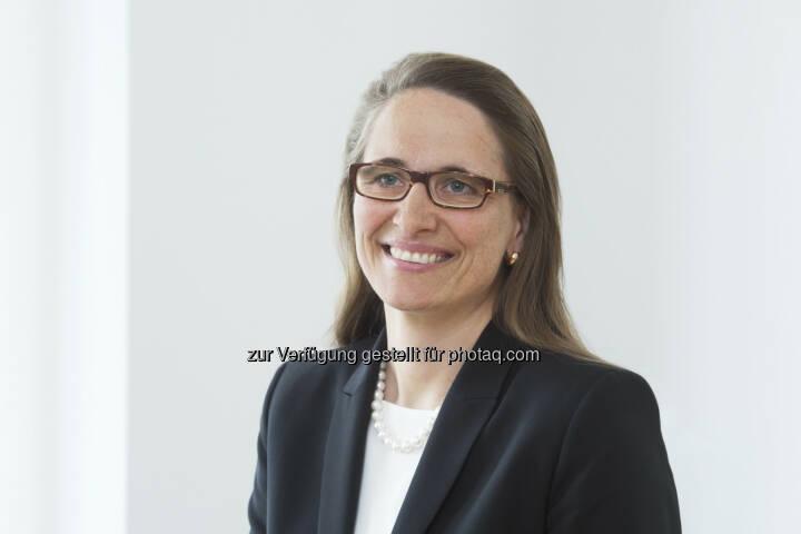 Sandra Stegmann neu in den Bechtle Aufsichtsrat gewählt : Fotocredit: Bechtle AG
