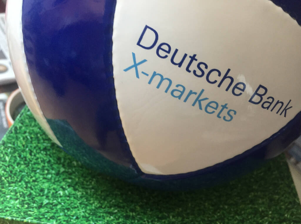 Deutsche Bank X-markets Fussball, © diverse photaq (10.06.2016)