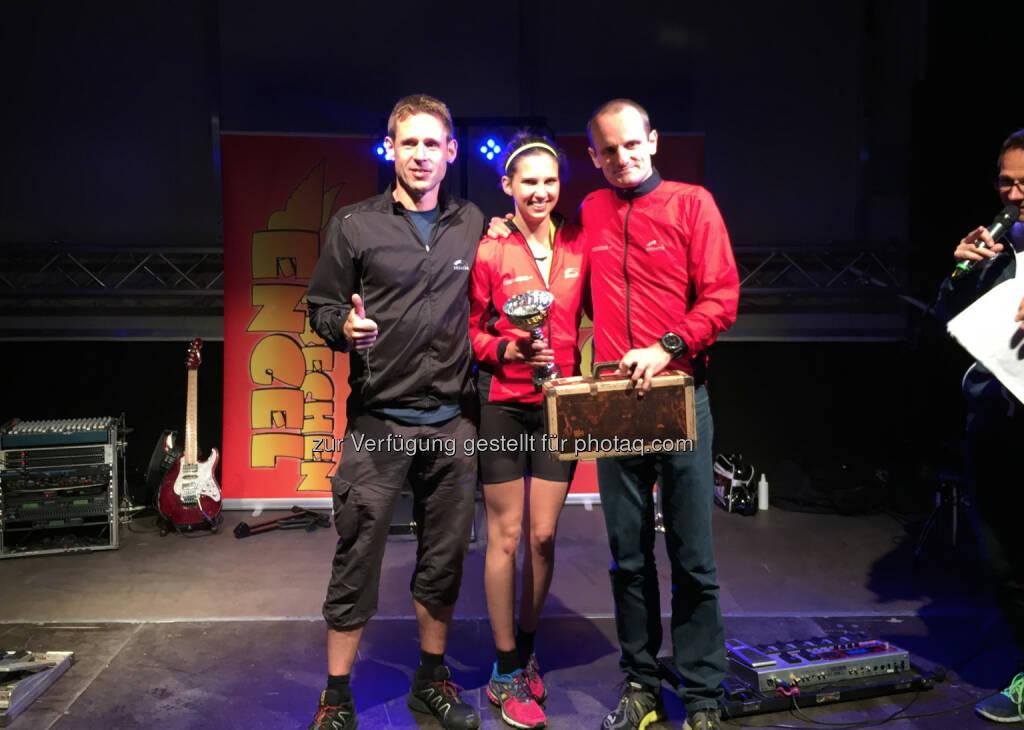 Harald Radatz, Kati Strebinger, Thomas Pundy, © Andreas Schweighofer (10.06.2016)