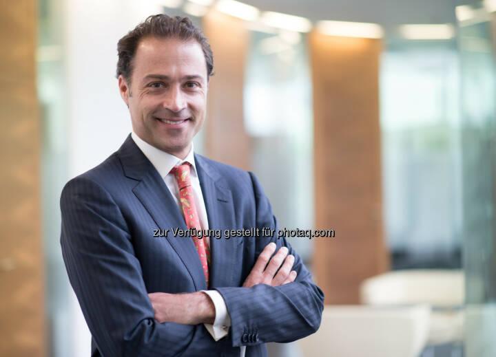 Manfred Stanek (47) wird mit 1. Juli 2016 die Leitung der umsatzstärksten Spartengesellschaft der Greiner Gruppe übernehmen : Fotocredit: Greiner Group