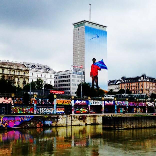 VIG Ringturm by Heidi Novy (12.06.2016)
