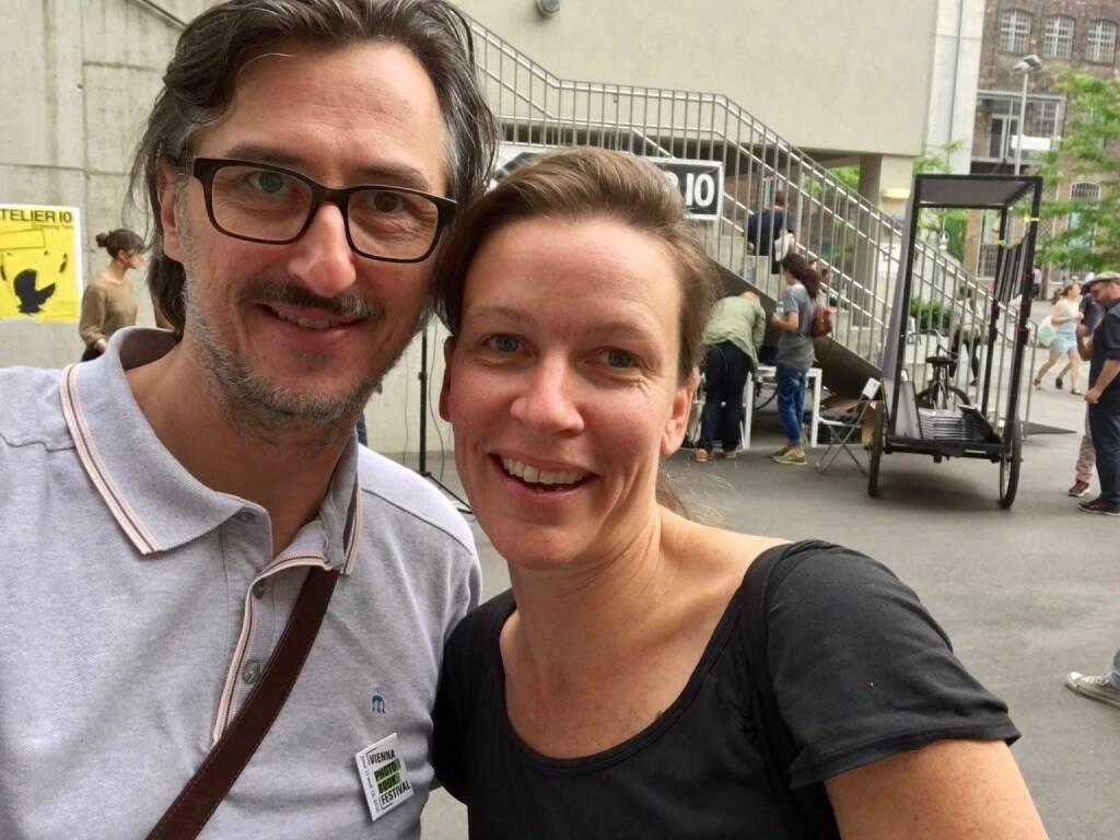 Josef Chladek, Carolyn Drake (photo: Josef Chladek) (13.06.2016)