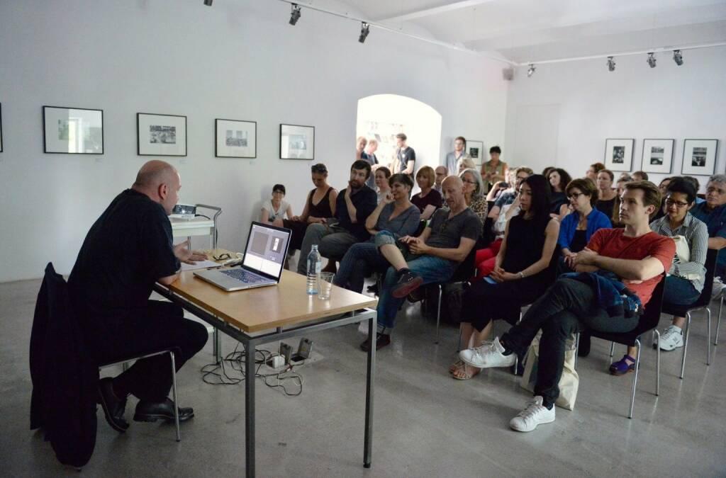 Michael Hagner (photo: Alina Parigger/ OstLicht) (13.06.2016)