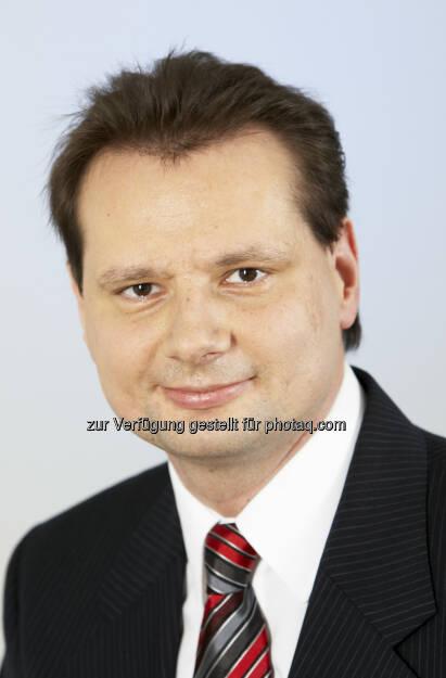Richard Öllinger wird Country Lead Inflammation & Immunology bei Pfizer Austria : Fotocredit: Pfizer, © Aussendung (15.06.2016)