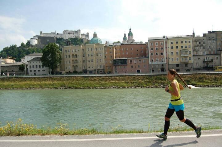 Monika Kalbacher, Salzburg, Österreich, Festung