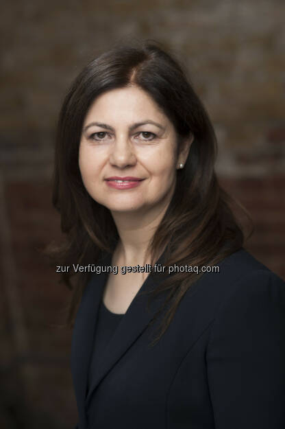Elisabetta Castiglioni : Telekom Austria Group holt Elisabetta Castiglioni für neue Business Unit Digital an Bord : Fotocredit: Telekom Austria Group, © Aussender (16.06.2016)