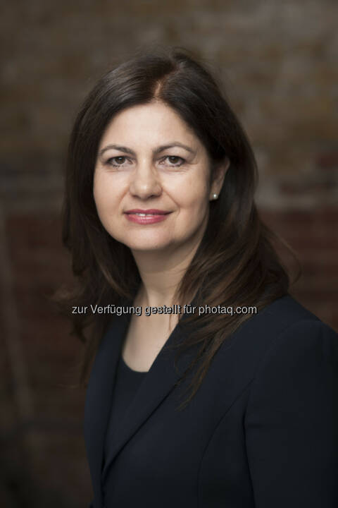 Elisabetta Castiglioni : Telekom Austria Group holt Elisabetta Castiglioni für neue Business Unit Digital an Bord : Fotocredit: Telekom Austria Group
