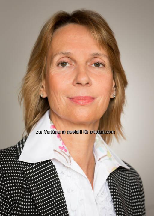 Sabine Möritz-Kaisergruber : Erste Präsidentin des neu gegründeten Biosimilarsverband Österreich/BiVÖ : Fotocredit: SMK/Huger