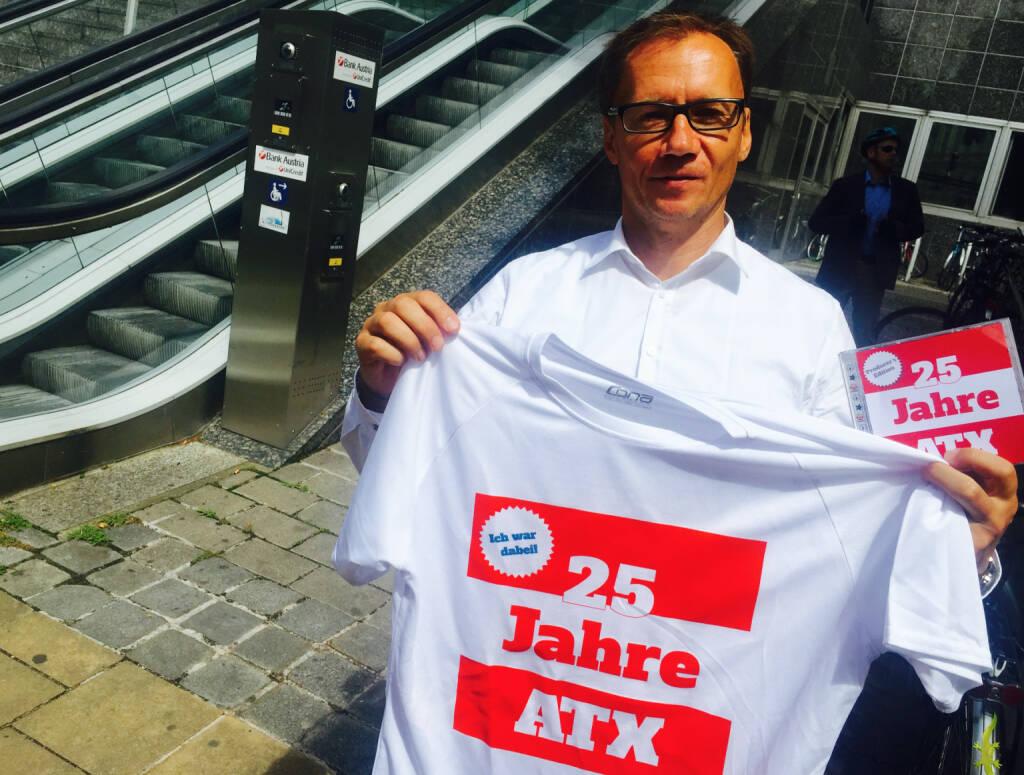 Gerald Hönigsberger - 25 Jahre ATX (16.06.2016)