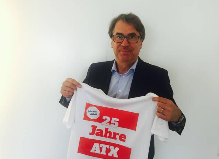 Stefan Pierer - 25 Jahre ATX