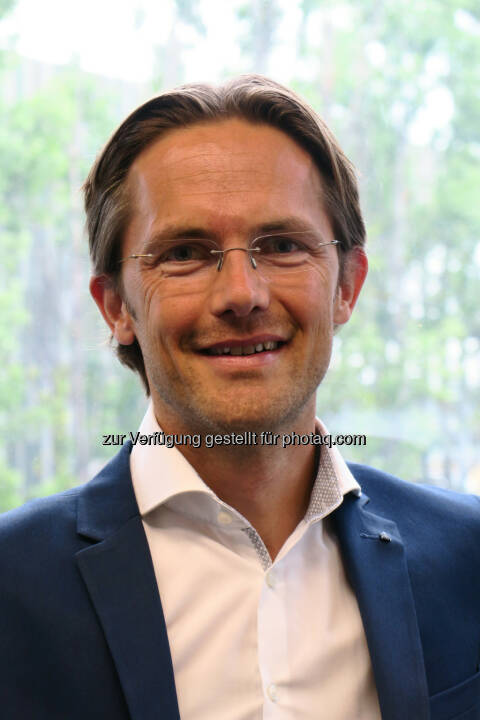 Christoph Hammer : Neuer Head of Marketing bei Navax : Fotocredit: Navax Unternehmensgruppe
