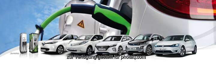 E-Mobility Testpaket (Symbolbild) : Austrian Mobile Power veranstaltet den Wettbewerb >e-Contest< - heuer exklusiv für Tourismusregionen - Zu gewinnen: Ein Testpaket mit E-Autos, E-Scootern, Ladesäulen und Workshops : Fotocredit: fotolia; Produkte: ABB, BMW, Hager, Renault, Hyundai/AMP/Mooslechner