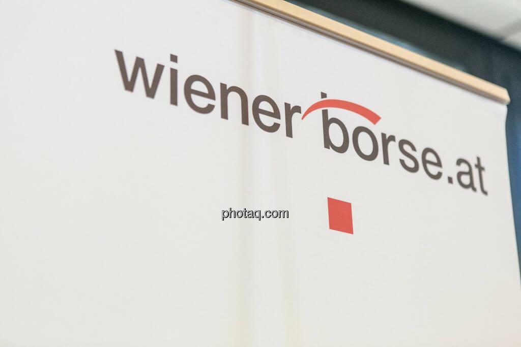 Wiener Börse, © photaq.com (18.06.2016)