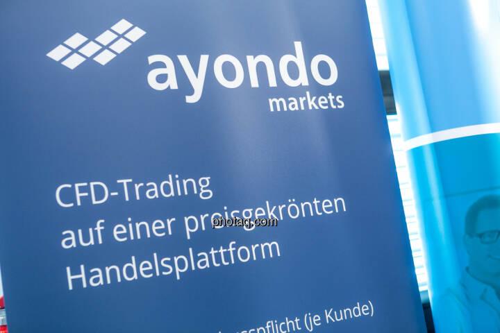 Ayondo Markets