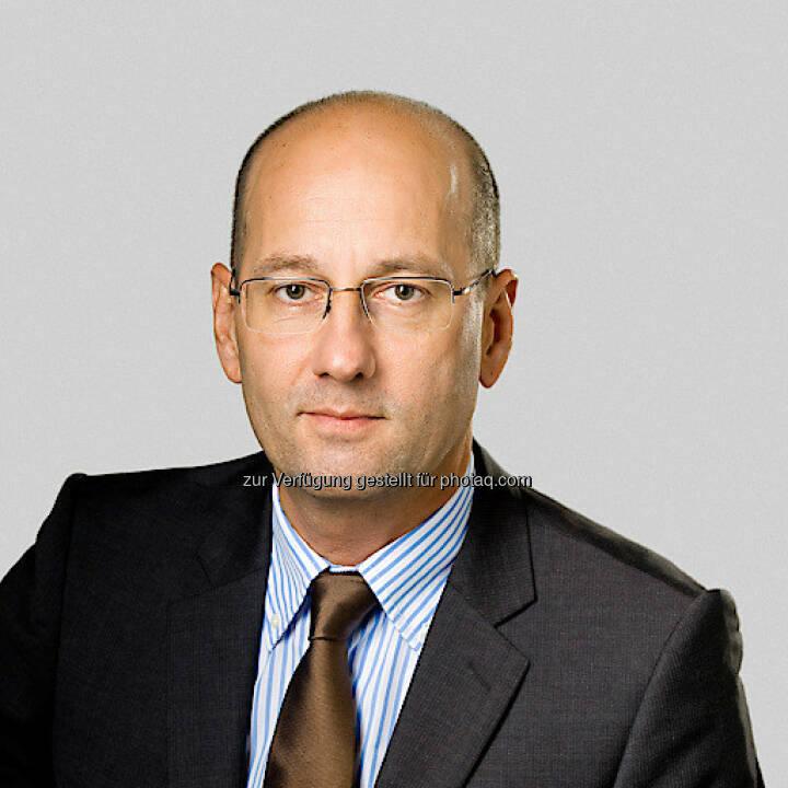 Roland Meisl : Aon in Österreich besetzt Schlüsselfunktionen neu : Roland Meisl übernimmt als Chief Commercial Officer (CCO) die Vertriebsleitung : Fotocredit: Paul Wilke