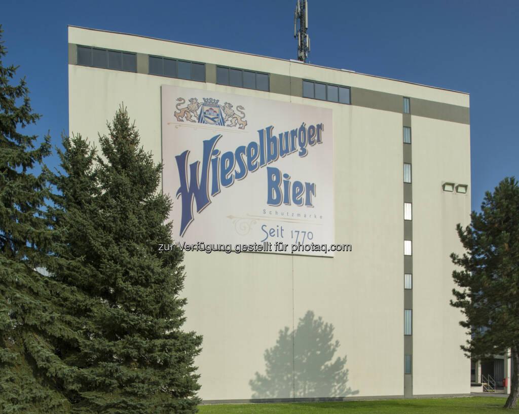 """Brau Union Österreich AG: Brauerei Wieselburg wird Partnerbetrieb von """"So schmeckt Niederösterreich"""" (C) Brau Union Österreich / Vogus, © Aussendung (23.06.2016)"""