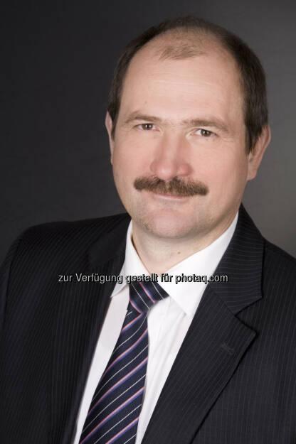 Gerhard Hackl neuer Vorstandsvorsitzender bei der Breitenfeld AG und der Breitenfeld Edelstahl AG : Fotocredit: Breitenfeld/Kaiser, © Aussender (24.06.2016)