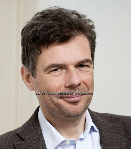 Wolfgang Güttel (Univ.-Prof.) : Kleine Ursache, große Wirkung - neue Methode erhöht Lernbereitschaft von Studierenden : Fotocredit: JKU, © Aussendung (24.06.2016)
