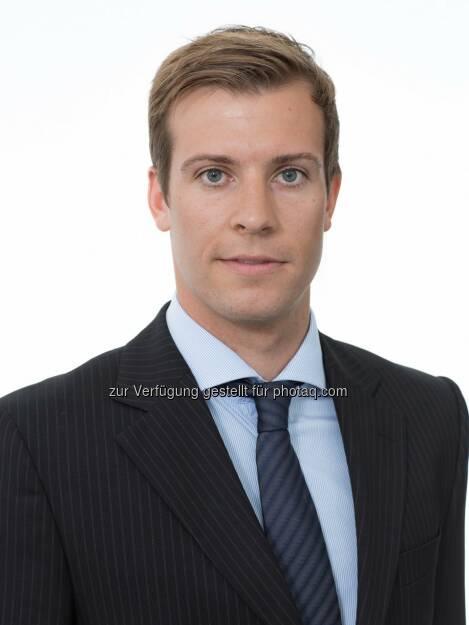 """Stefan Rößler, Analyst Erste Asset Management : """"Immer mehr große, langfristig orientierte Investoren schließen Kohle aus ihrem Investmentuniversum aus"""" : Fotocredit: Erste Asset Management, © Aussender (27.06.2016)"""