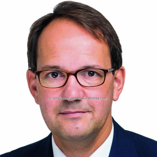 Christian Puschmann, Neuberger Berman Head of Client Coverage für Deutschland und Österreich : Nachfrage nach Schwellenländeranleihen ist anhaltend hoch : Fotocredit: www.red-robin.de, © Aussender (28.06.2016)
