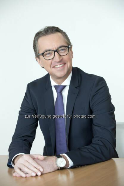Leonhard Schitter als Vorstand der Salzburg AG bestätigt : Fotocredit: Salzburg AG/Wild + Team Fotoagentur GmbH, © Aussender (28.06.2016)