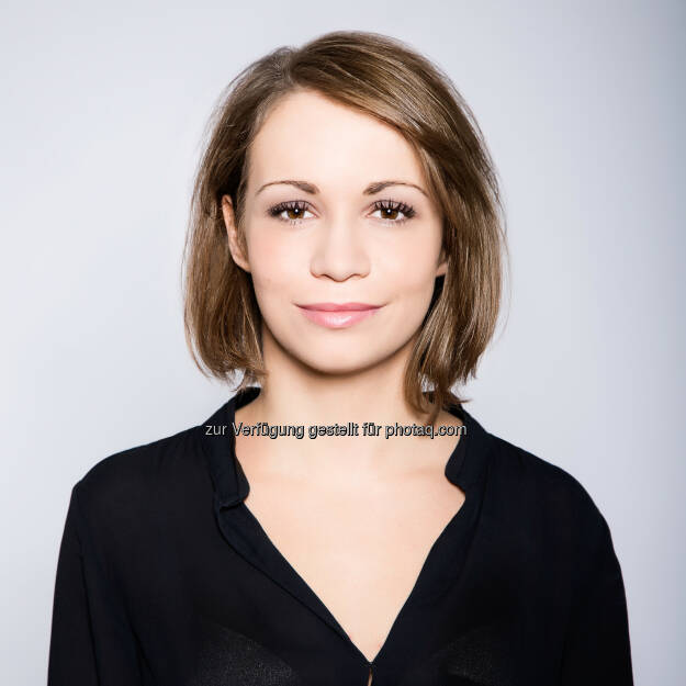 Jelena Gucanin (Wienerin Redakteurin) wurde unter die besten Jungjournalisten gewählt : Fotocredit: Wienerin/Lydia Stöckl, © Aussender (28.06.2016)