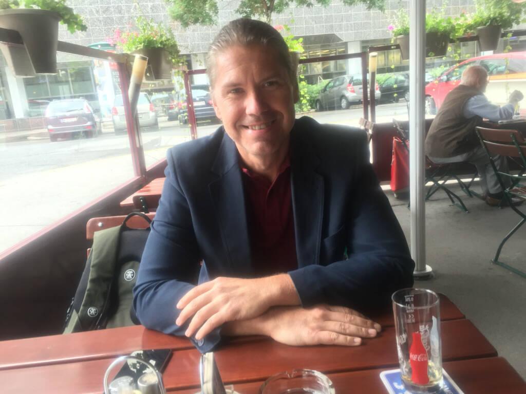 Mit Thomas Vittner, moomoc, über Trading und vieles mehr (28.06.2016)