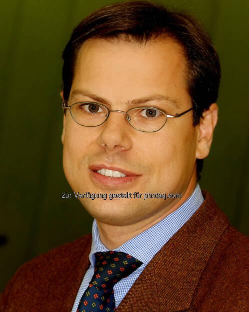 Mit 15. April 2013 trat Markus Simak (45) seine neue Funktion als Pressesprecher der Agrana Beteiligungs-AG an. In seinen Kompetenzbereich fallen Presse und Public Relations. Simak war davor acht Jahre für die Österreichische Hagelversicherung als Kommunikationsleiter tätig (c) Agrana  (19.04.2013)