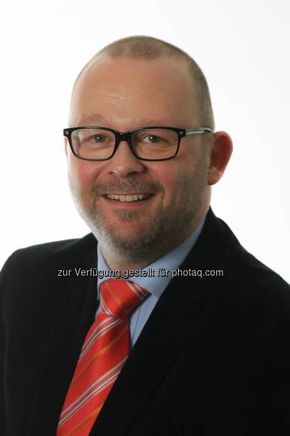 Kurt Hausmann : Neuer Niederlassungsleiter bei Aon in Salzburg : Fotocredit: Neumayr/MMV, © Aussendung (30.06.2016)