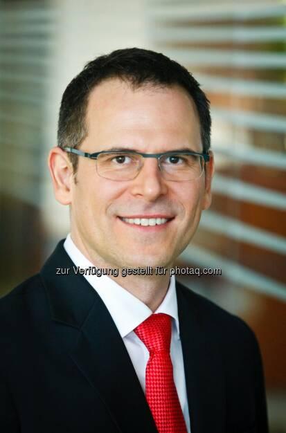 Wilfried Gepp leitet seit Anfang Juni das OMV Tankstellengeschäft in Österreich : Fotocredit: OMV, © Aussender (30.06.2016)