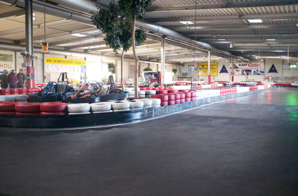 Kart Center Kottingbrunn (04.07.2016)