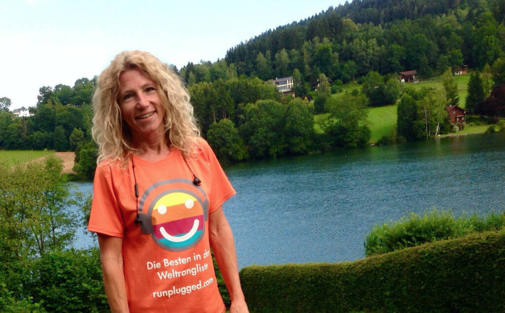Doris Kindl We Love Laufkundschaft (04.07.2016)