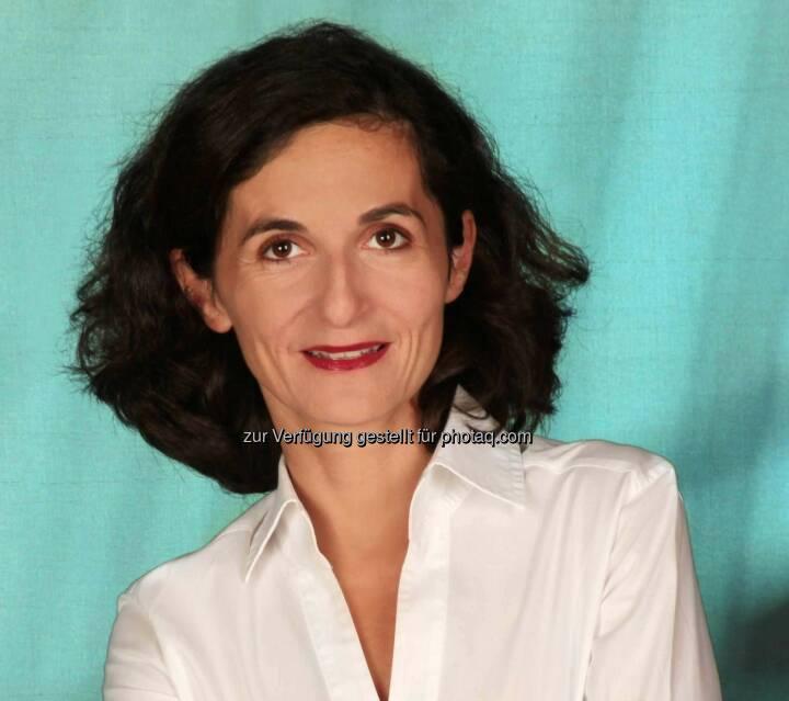Artemis Vakianis zur neuen kaufmännischen Vizepräsidentin des FWF bestellt : Amtsantritt ist Anfang September 2016 : Fotocredit: Elisabeth Furgler