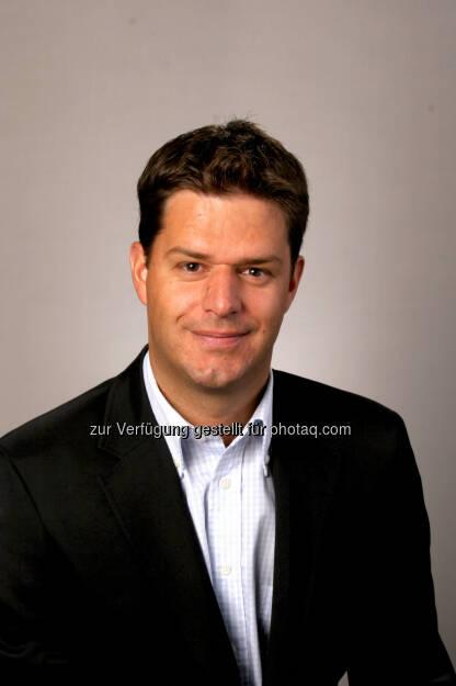 Markus Mitterlehner : Neuer Marketingleiter von Sport 2000 Österreich : Fotocredit: Sport 2000, © Aussendung (05.07.2016)